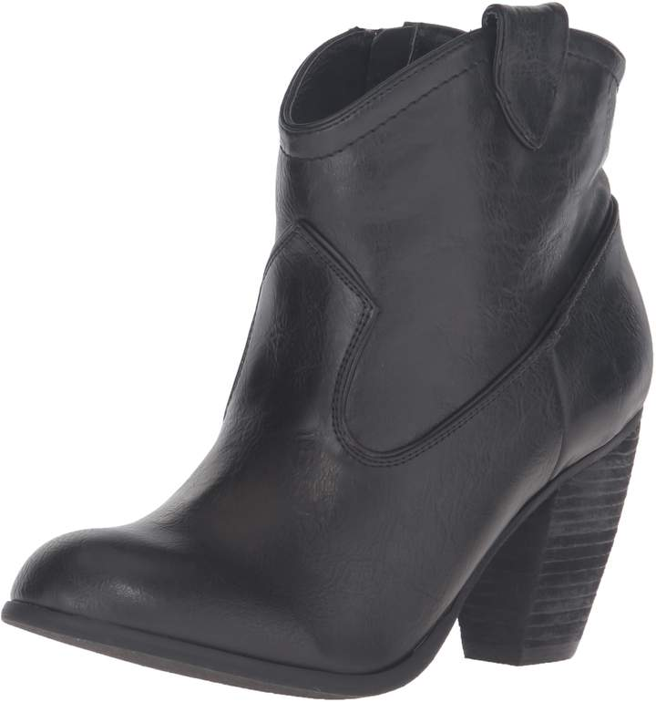 Not Rated Women's Geronimo Ankle Bootie
