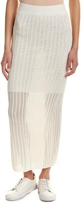 A.L.C. Suvi Maxi Skirt