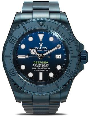 Rolex MAD Paris Deepsea Sea-Dweller 44mm