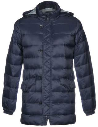 U-NI-TY Synthetic Down Jacket