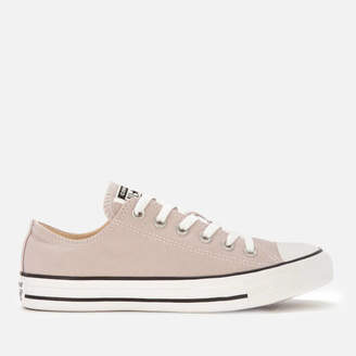 328d42564081 Converse Chuck Taylor All Star Ox Trainers