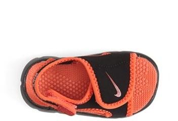 Nike 'Sunray Adjust 4' Sandal (Baby, Walker & Toddler)