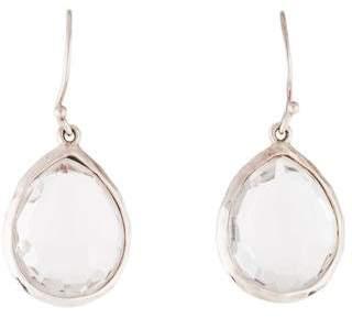 Ippolita Quartz Rock Candy Drop Earring