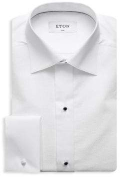 Eton Slim-Fit Cotton Formal Shirt