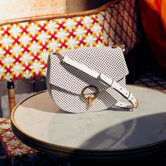 Sandro Pepita bag, medium model