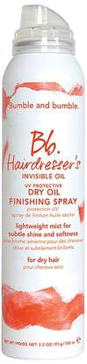 Bumble and Bumble Bb. Hairdresser's Invisible Oil Dry Oil Finishing Spray 3.2 oz.