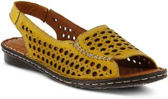 Spring Step Jordana Flat Sandal - Women's