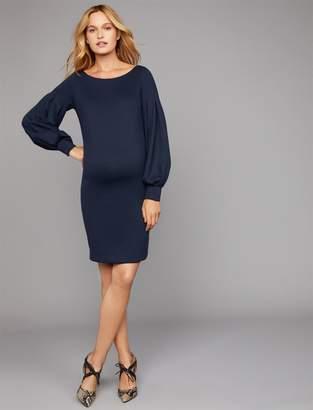 Pietro Brunelli Olga Ponte Maternity Dress