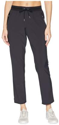 Asics Flex Stretch Woven Pants Women's Workout