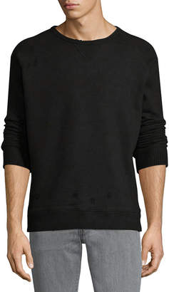 Earnest Sewn Solid Grip Sweatshirt