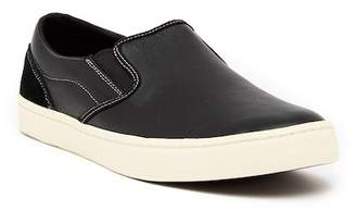 Cole Haan Nantucket Deck Leather Slip-On Sneaker