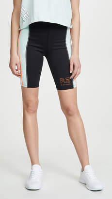P.E Nation Camber Shorts