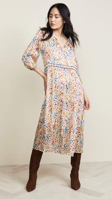 BA&SH Reese Dress
