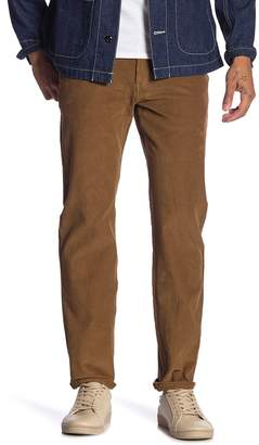 "Levi's 502 BBQ Brown 14 Regular Tapered Pants - 29-34"" Inseam"