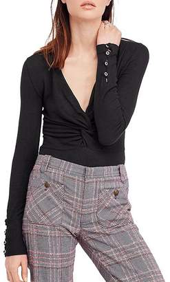 Free People All Types of Twisted Top