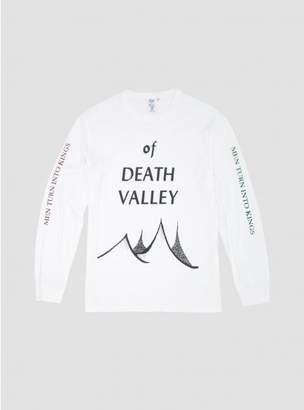 Garbstore Death Valley Long Sleeve T-Shirt