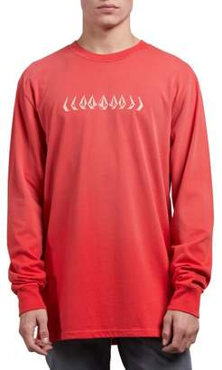 Volcom Stone Cycle Long Sleeve T-Shirt