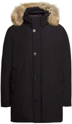 Woolrich South Bay Down Parka