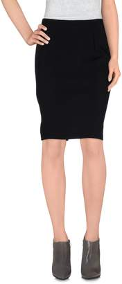 Cristinaeffe COLLECTION Knee length skirts