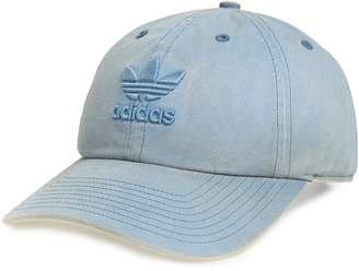 detailed look 33481 fef36 adidas Relaxed Overdyed Baseball Cap