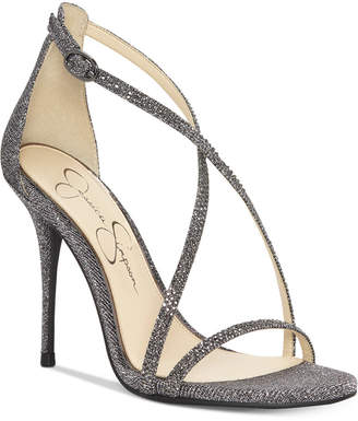 Jessica Simpson Annalesse Evening Sandals Women's Shoes
