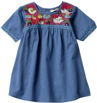 Mimi & Maggie Quinn Dress (Toddler, Little Girls, & Big Girls)