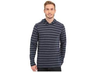 Prana Dugan Hoodie Men's Long Sleeve Pullover