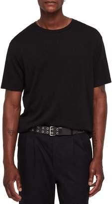 AllSaints Satum Longline T-Shirt