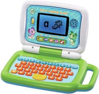 Leapfrog 2 in 1 Laptop Touch