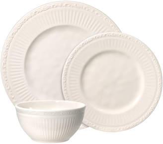 Mikasa 24 Piece Melamine Dinnerware Set