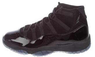 Nike Jordan 2018 11 Retro Cap & Gown Sneakers w/ Tags