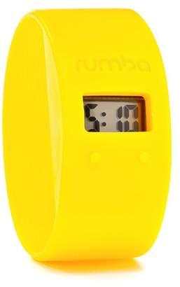 RumbaTime Unisex VanDam Lemon Drop Medium Watch