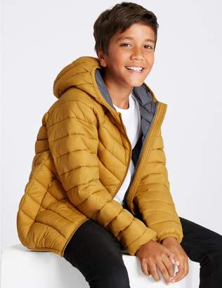 Marks and Spencer Lightweight Padded Coat (3-16 Years)