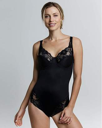 a081b8cc5400a Miss Mary Of Sweden Miss Mary Black Full Cup Bodyshaper