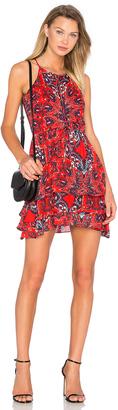 Parker Dax Dress $298 thestylecure.com