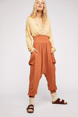 The Endless Summer Walk On Fire Pant