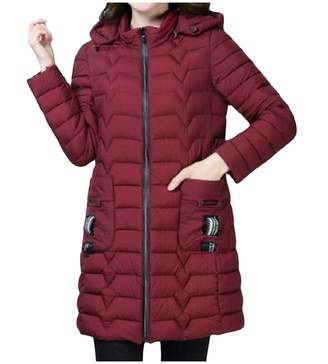 2a4bcd577 Womens Full Length Down Coats - ShopStyle Canada