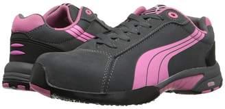 Puma Safety Balance Women's Work Boots