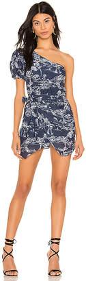 LoveShackFancy Peyton Dress