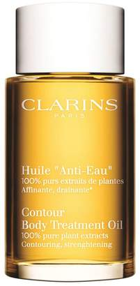 Clarins Body Treatment Oil - Contouring Strengthening