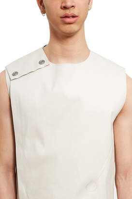 MACKINTOSH 0001 Bonded Cotton Top