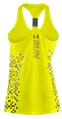 Under Armour Graphic Mesh Tank