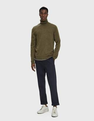 A.P.C. Marcelino Turtleneck Sweater