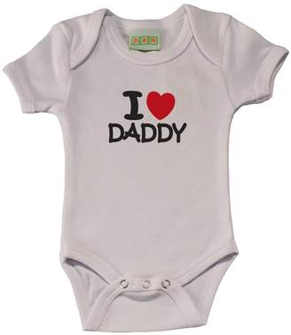 PAM I love Daddy baby