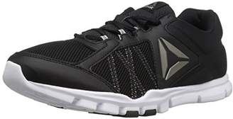 Reebok Men's Yourflex Train 9.0 Xwide Cross-Trainer Shoe