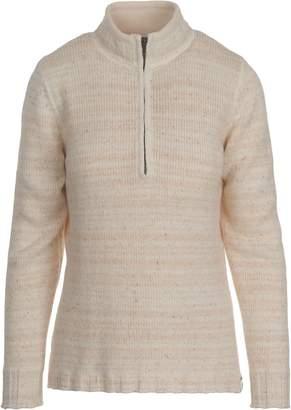 Woolrich Tanglewood 3/4-Zip Sweater - Women's