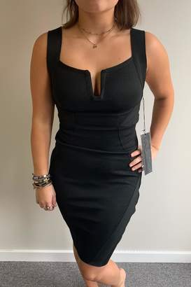 Wow Couture Sexy Bandage Dress