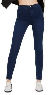 Topshop MOTO Joni Jeans 34-Inch Leg