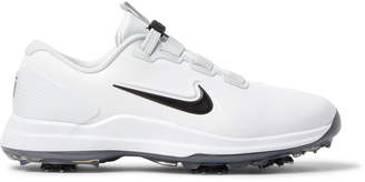 Nike Tiger Woods 71 Fastfit Faux Leather Golf Shoes