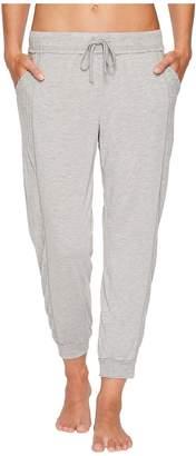 Splendid Always Crop Lounge Jogger Women's Pajama